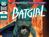 Batgirl Vol 5 48