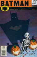 Batman 595