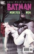 Batman and the Monster Men 5