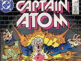 Captain Atom Vol 2 19