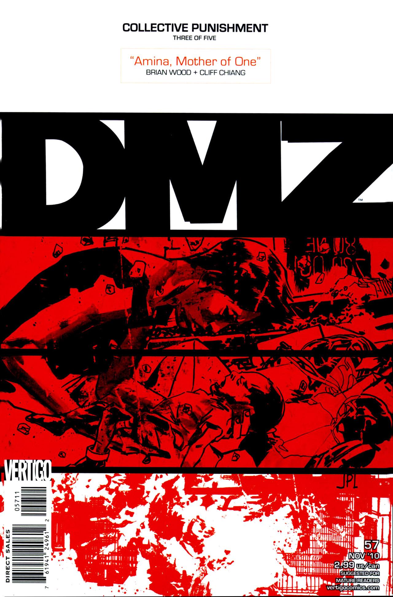 DMZ Vol 1 57