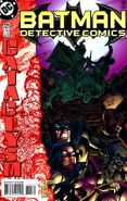Detective Comics 721