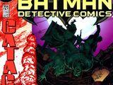 Detective Comics Vol 1 721