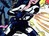 Domino (Earth-One)