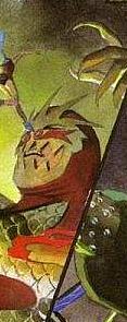Dragon (Earth-22)