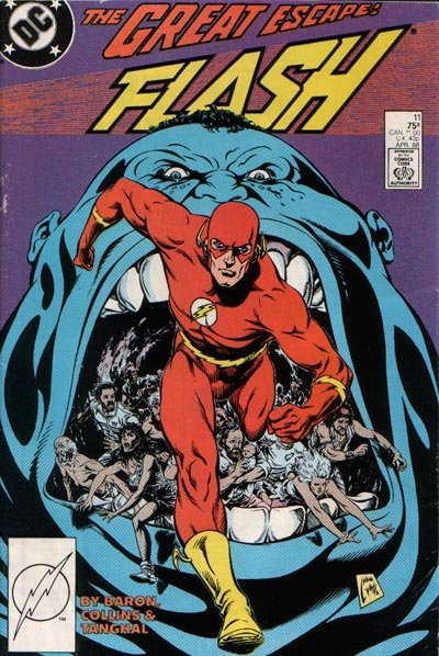 The Flash Vol 2 11