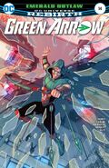 Green Arrow Vol 6 14