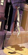Harvey Dent Gotham A.D. 0001