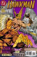Hawkman Vol 3 24