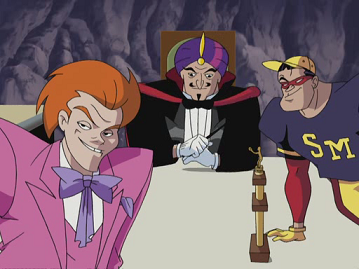 Injustice Guild (DCAU: Legends)