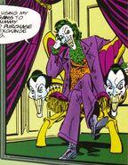 Joker Junior SBG