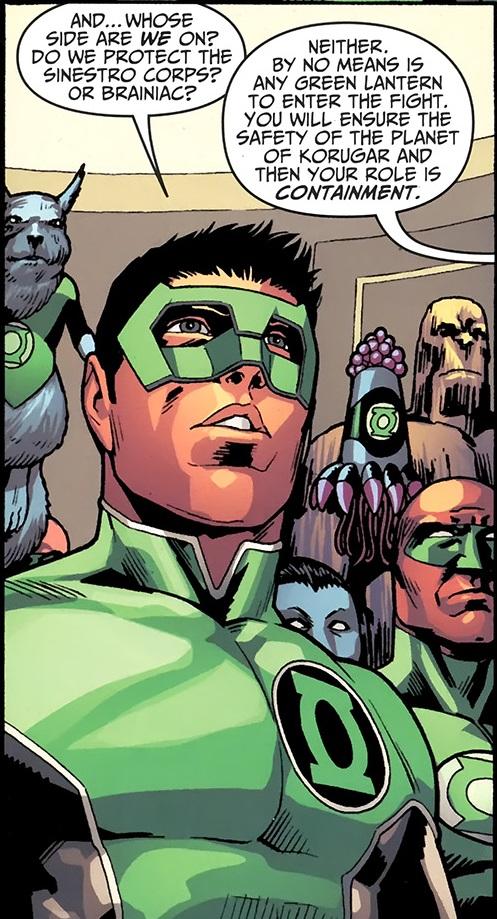 Charqwep (DC Universe Online)