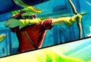 Speedy Justice 001