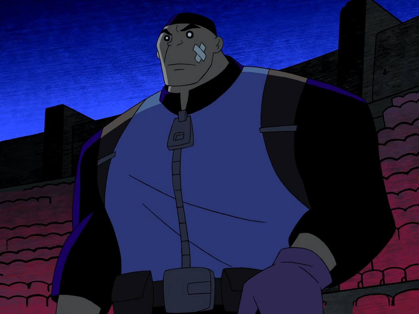 Spike (Teen Titans TV Series)
