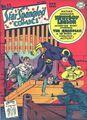 Star Spangled Comics 11