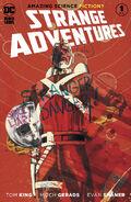 Strange Adventures Vol 5 1