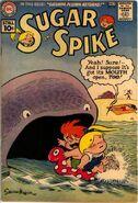 Sugar and Spike Vol 1 35