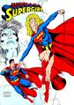 Supergirl Matrix 001