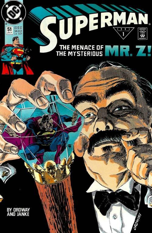 Superman Vol 2 51