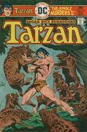 Tarzan Vol 1 246