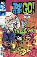 Teen Titans Go! Vol 2 34