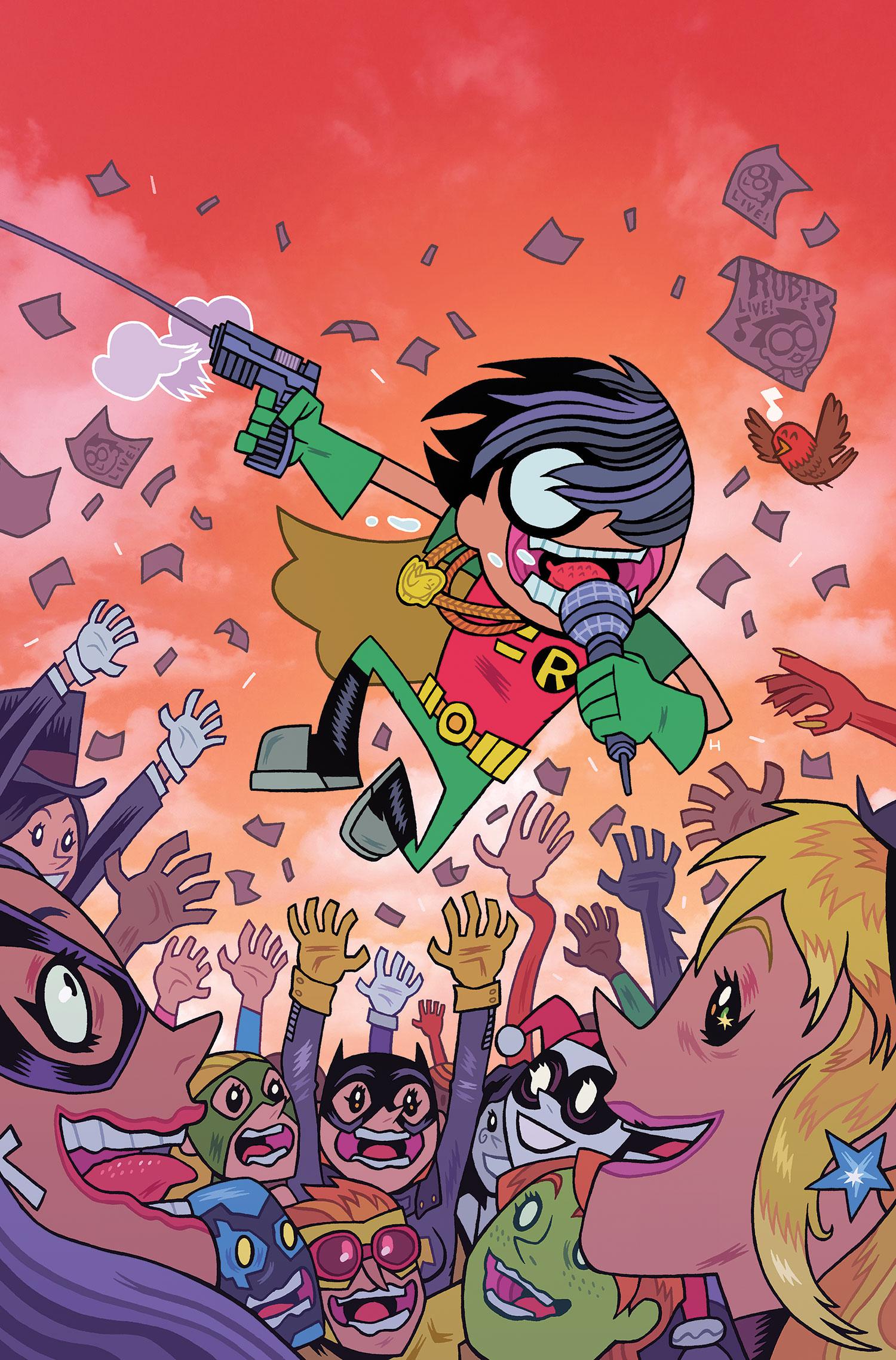 Teen Titans Go! Vol 2 7 Textless.jpg