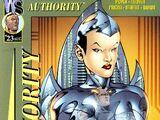 The Authority Vol 1 23
