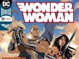 Wonder Woman Vol 5 59