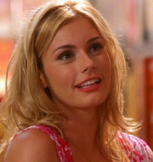 Abigail Fine (Smallville)