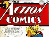 Action Comics Vol 1 95