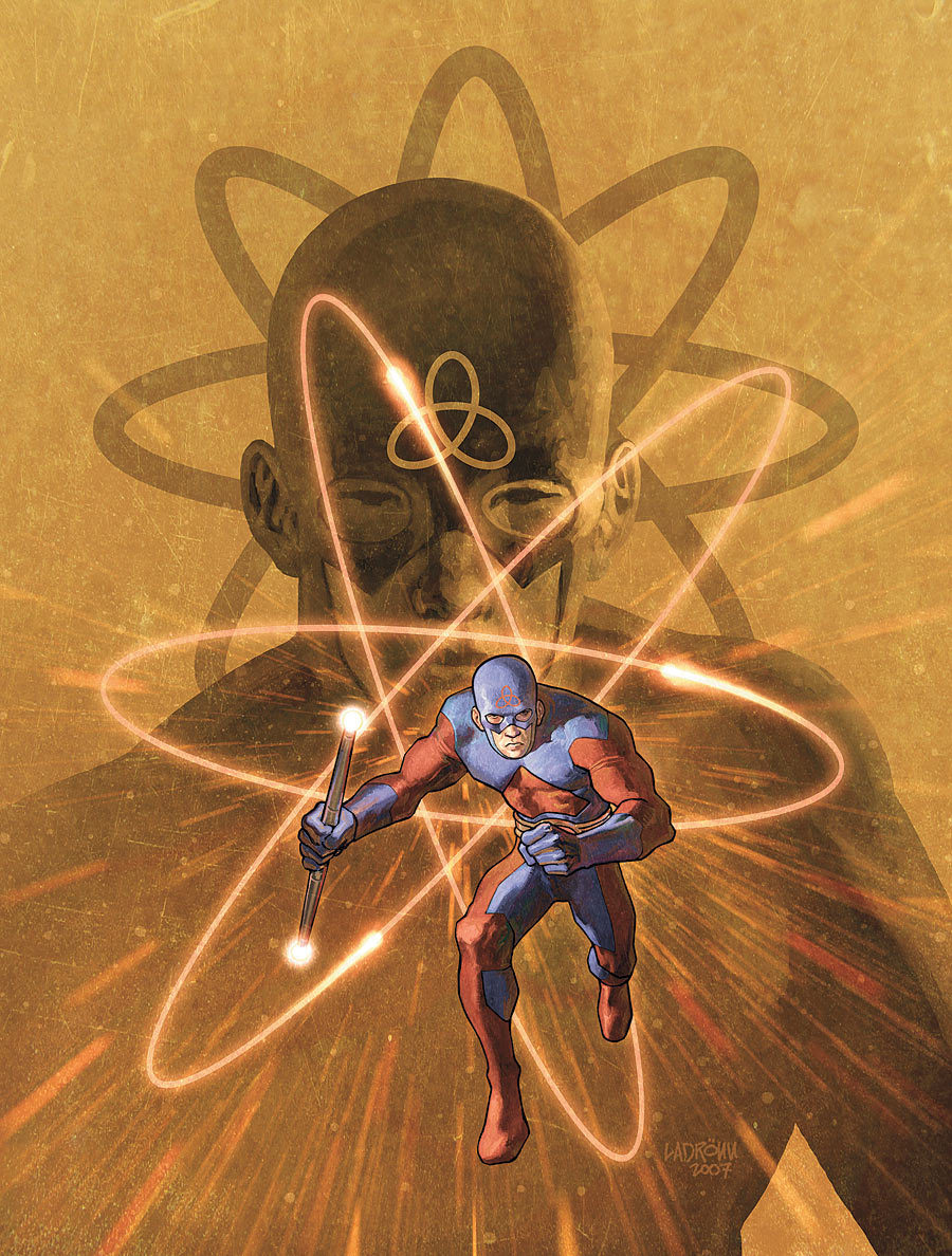 The All-New Atom: Small Wonder (Collected)