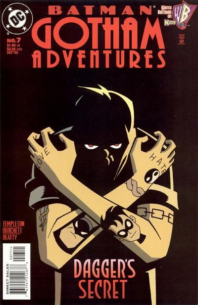 Batman: Gotham Adventures Vol 1 7