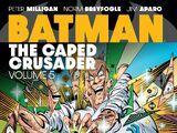 Batman: The Caped Crusader Vol. 5 (Collected)