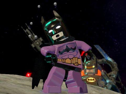 Batzarro (Lego Batman)