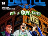 Blue Beetle Vol 7 14