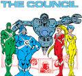 Council Supergirl 0001