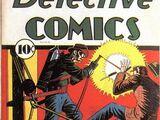 Detective Comics Vol 1 30