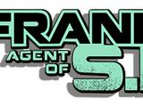 Frankenstein, Agent of S.H.A.D.E. Vol 1