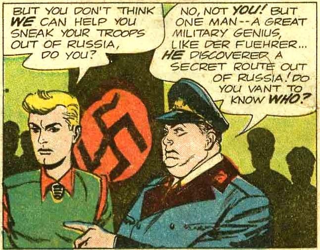 Hermann Göring (New Earth)