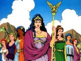 Hippolyta (New Earth)