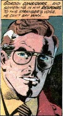 James Gordon (Earth-Five)