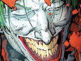 Joker (Last Knight on Earth)