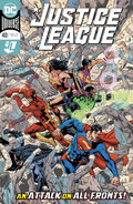 Justice League Vol 4 40