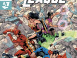 Justice League Vol 4 40