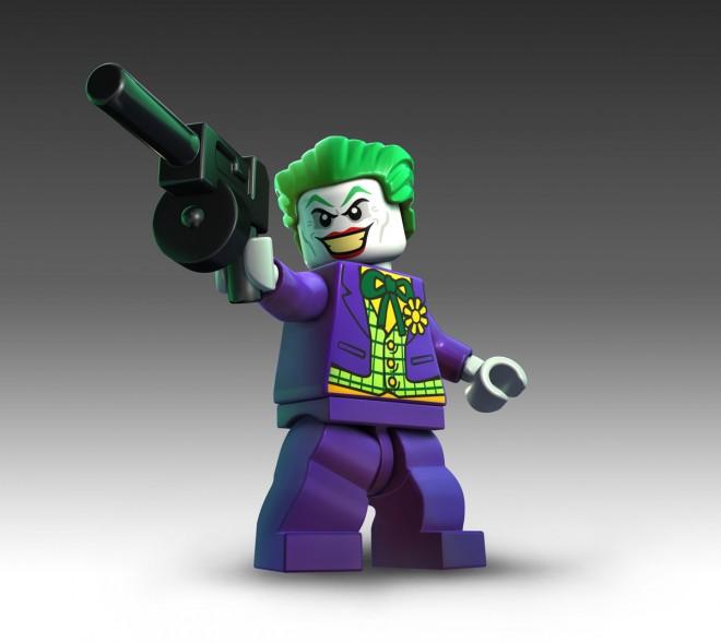 Joker (Lego Batman)