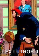 Lex Luthor II 001