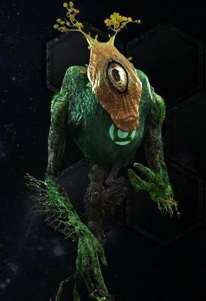 Medphyll (Green Lantern Movie)