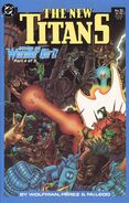 New Teen Titans Vol 2 53