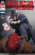 Red Hood and the Outlaws Vol 2 22