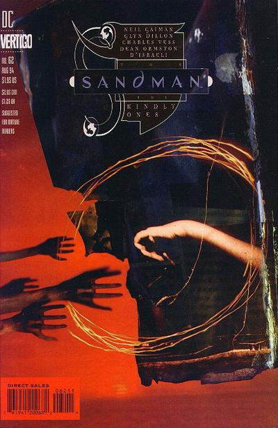 Sandman Vol 2 62